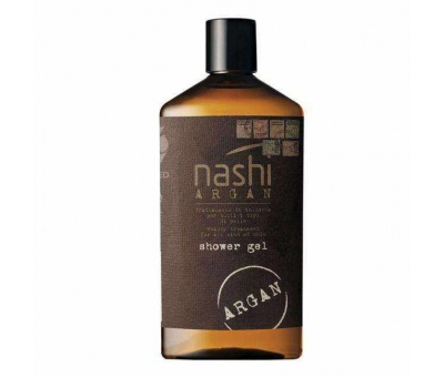Nashi Argan Shower Gel - Duş Jeli 300ml 8025026008139