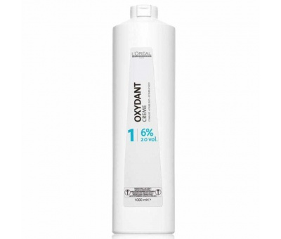 Loreal Oksidan Krem 20 Vol. 6% 1000ml 3474630449282