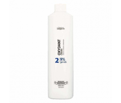 Loreal Oksidan Krem 30Vol. 6% 1000ml 3474630449329