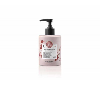 Maria Nila Autmn Red Colour Refresh 6.60 Saç Maskesi 300ml 7391681037021