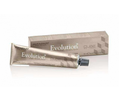 Alfaparf Evolution Saç Boyası 60ml 8022297002064