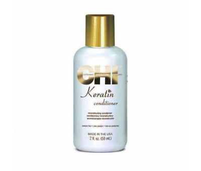 Chi Keratin Conditioner İpek Özlü Saç Kremi 59ml 633911730225