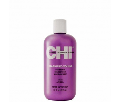 Chi Magnified Volume Conditioner İnce Telli Saç Kremi 350ml 633911689363