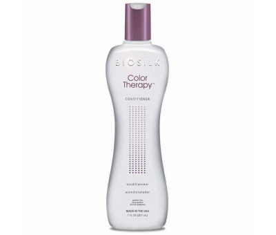 Chi BioSilk Color Therapy Conditioner Boya Koruyucu Krem 355ml 633911730454