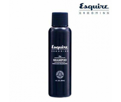 Chi Esquire Grooming The Şampuan 30ml 633911781920