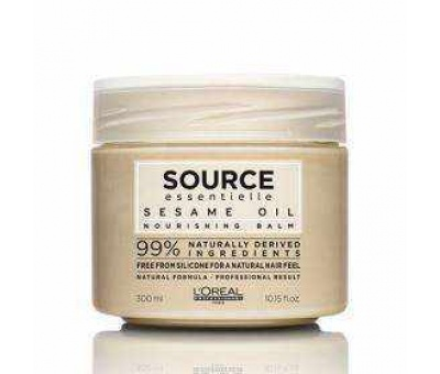 Loreal Source Essentielle Nourishing Kuru Saç Maskesi 300ml 30162433