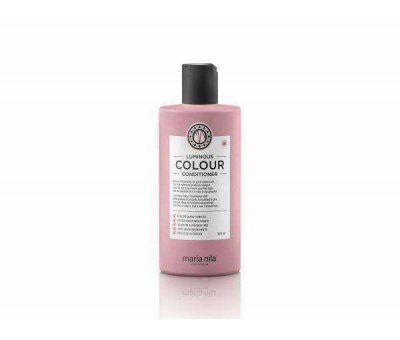 Maria Nila Luminous Color Renk Koruma Kremi 300ml 7391681036215