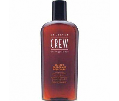 American Crew 24 Hour Deodorant Body Wash 450ml 669316078860
