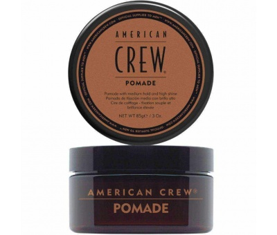American Crew Pomade 85gr 738678151761