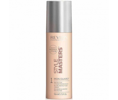 Revlon Style Masters Iron Guard 1 150ml 8432225096827