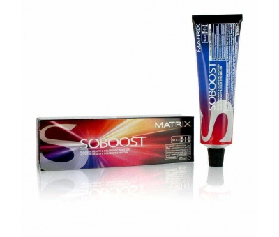 Matrix SoBoost Mix Renkler 60ml
