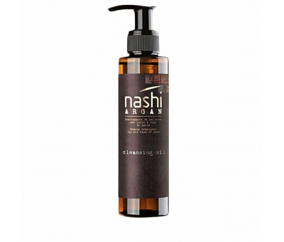 Nashi Argan Cleansing Oil 150ml 8025026270505