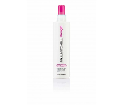 Paul Mitchell Strength Super Strong Liquid Treatment 250ml 009531116983