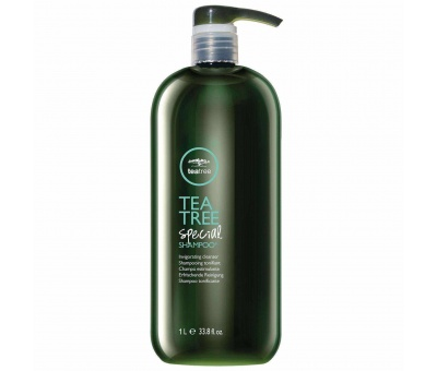 Paul Mitchell Tea Tree Özel Şampuan 1000ml 009531115764