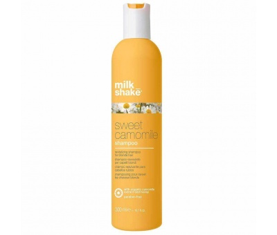 Milk Shake Sweet Camomile Şampuan 300ml 8032274059790