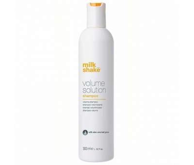 Milk Shake Volume Solution Hacim Şampuanı 300ml 8032274049647