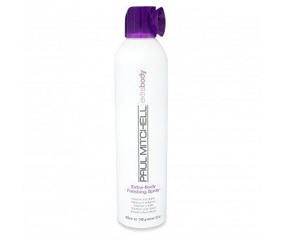 Paul Mitchell Extra Body Finishing Sprey 300ml 009531118536
