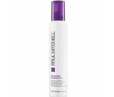 Paul Mitchell Extra Body Hacim Veren Köpük 200ml 009531112350
