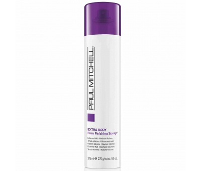 Paul Mitchell Extra Body Firm Finishing Sprey 300ml 009531118666