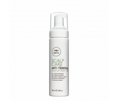 Paul Mitchell Scalp Care Anti Thinning Saç Köpüğü 200ml 009531127170