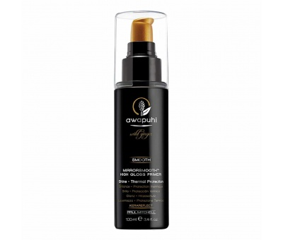 Paul Mitchell Awapuhi Wild Ginger MirrorSmooth High Gloss Primer Yağ 100ml 009531124438
