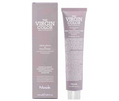 Nook The Virgin Color Saç Boyası 100ml 8053853721921