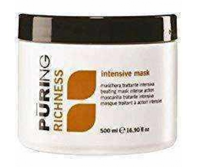 Puring Richness Intensive Maske 500ml 8033171867136