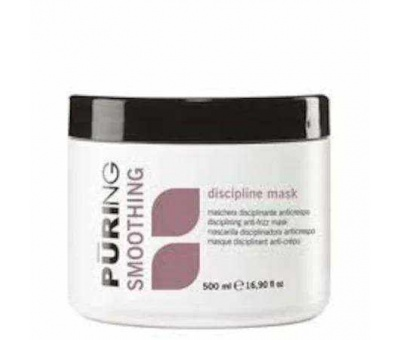 Puring Smoothing Discipline Maske 500ml 8053853721419