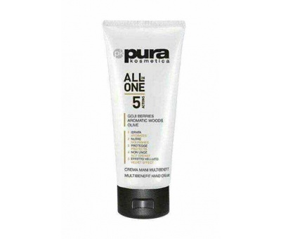Pura Kosmetica Pure All In ONE El Kremi 100ml 8021694009256