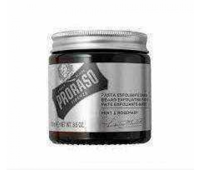 Proraso Beard Exfoliating Paste Sakal Peelingi 100ml 8004395008032