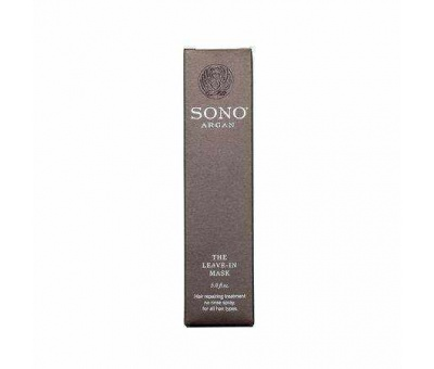 Sono Argan The Leave-In Durulanmayan Maske 150ml 8053839950123