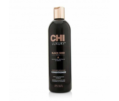 Chi Luxury Black Seed Oil Yenileyici Krem 355ml 633911788424