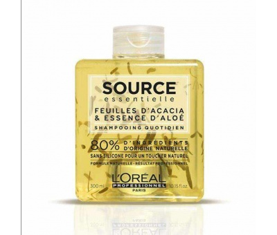 Loreal Source Essentielle Daily Günlük Şampuan 300ml 30162488