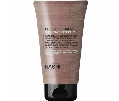 Nashi Filler Therapy Saç Kremi 150ml 8025026008597