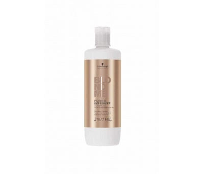 Schwarzkopf Blondme Premium Care Developer 7Vol%2 Oksidan 1000ml 4045787367515