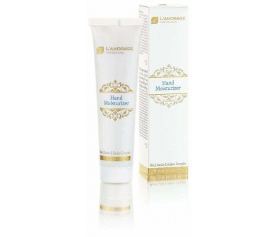L'Amorage Hand Moisturizer 100ml 7290015237581
