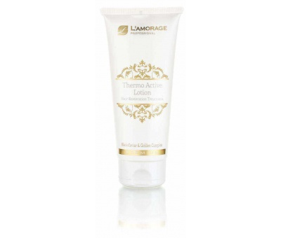 L'Amorage Thermo Active Lotion 200ml 7290015237307