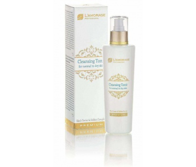 L'Amorage Cleansing Tonic 250ml 7290015237390