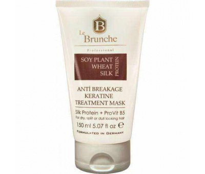 Le Brunche Hair Anti Break Keratin Maske 150ml 8697456299571