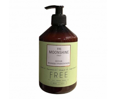 Moonshine Repair Maske Krem 500ml 8680348119897