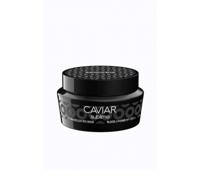 Selective Caviar Sublime Ultimate Luxury Havyar Özlü Saç Maskesi 250ml 8027483737027