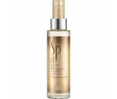 Wella Sp Luxe Oil Keratin Boost Essence Keratin Spreyi 100ml 4015600613112