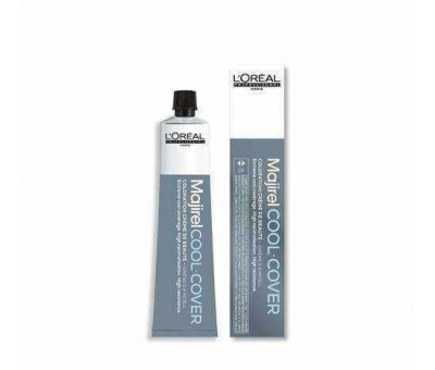 Loreal Majirel Cool Cover Saç Boyası 50ml 3474636915620