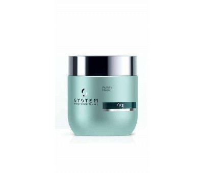 System Professional Purify Maske 200ml 4064666004150
