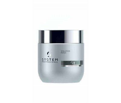 Wella System Professional Volumize Mask 200ml 4084500749924