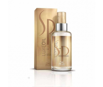 Wella Sp Luxeoil Argan Yağı 100ml 4015600260330