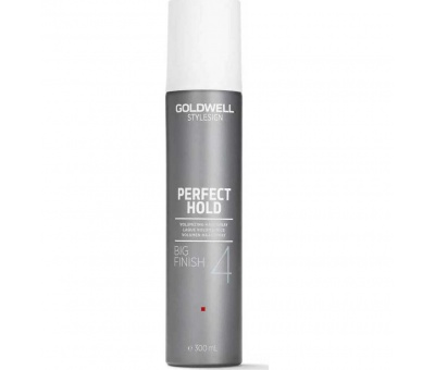 Goldwell Stylesign Perfect Hold Big Finish Sabitleyici Saç Spreyi 300ml  4021609275053