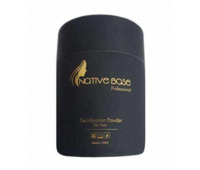 Native Base Professional Toz Açıcı 1000gr