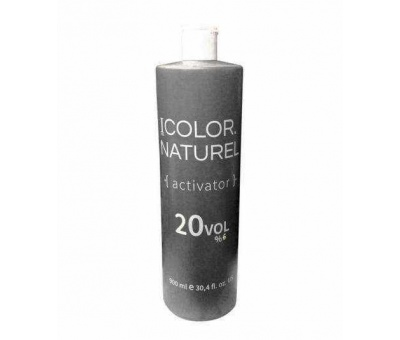 Color Natural Activator 20 Volume Oksidan 900ml 8699300212255