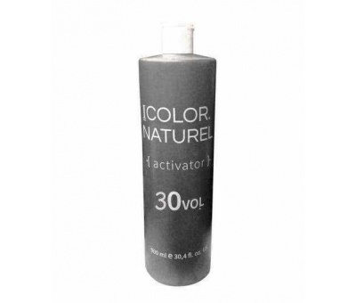 Color Natural Activator 30 Volume Oksidan 900ml 8699300212262